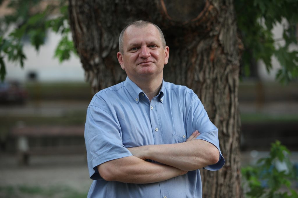 Dr. Nagy MIklós MIhály